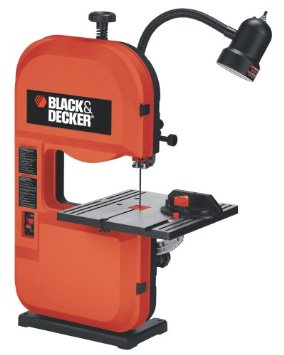 Black & Decker Band Saw Spare Parts