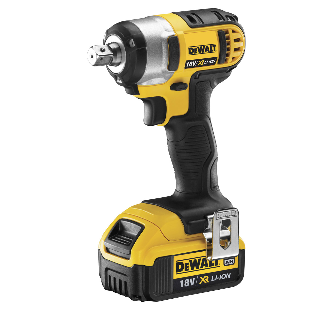 DeWalt Impact Wrench Spares and Parts