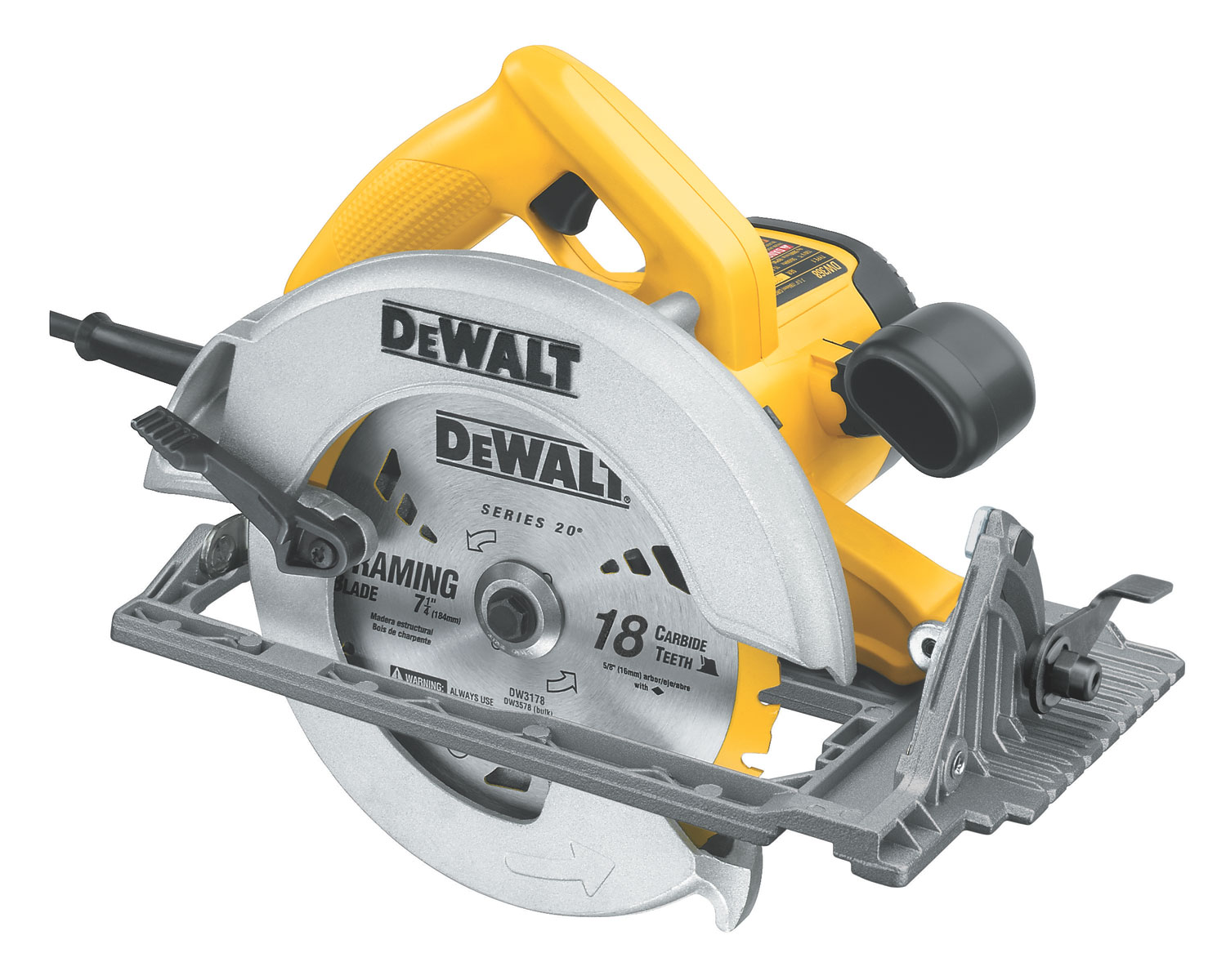 DeWalt Circular Saw Spares and Parts