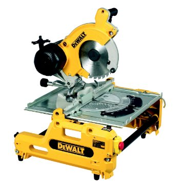 DeWalt Combination saw Spares and Parts