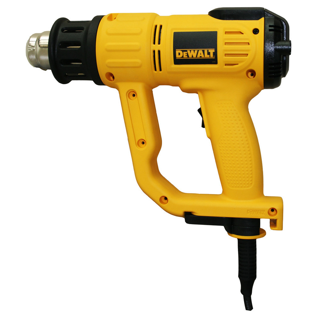 DeWalt Heatgun Spares and Parts