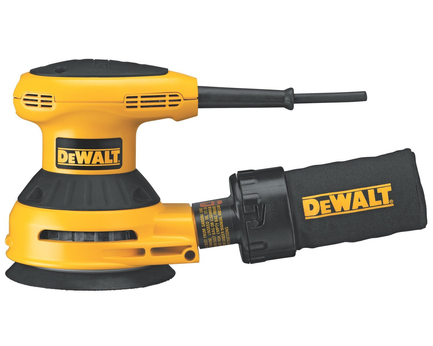 DeWalt Orbital Sander Spares and Parts