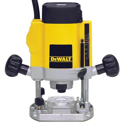 DeWalt Router Spares and Parts
