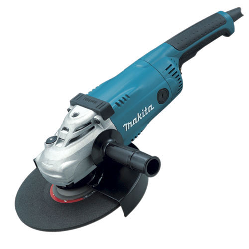 Makita Angle Grinder Spares and Parts