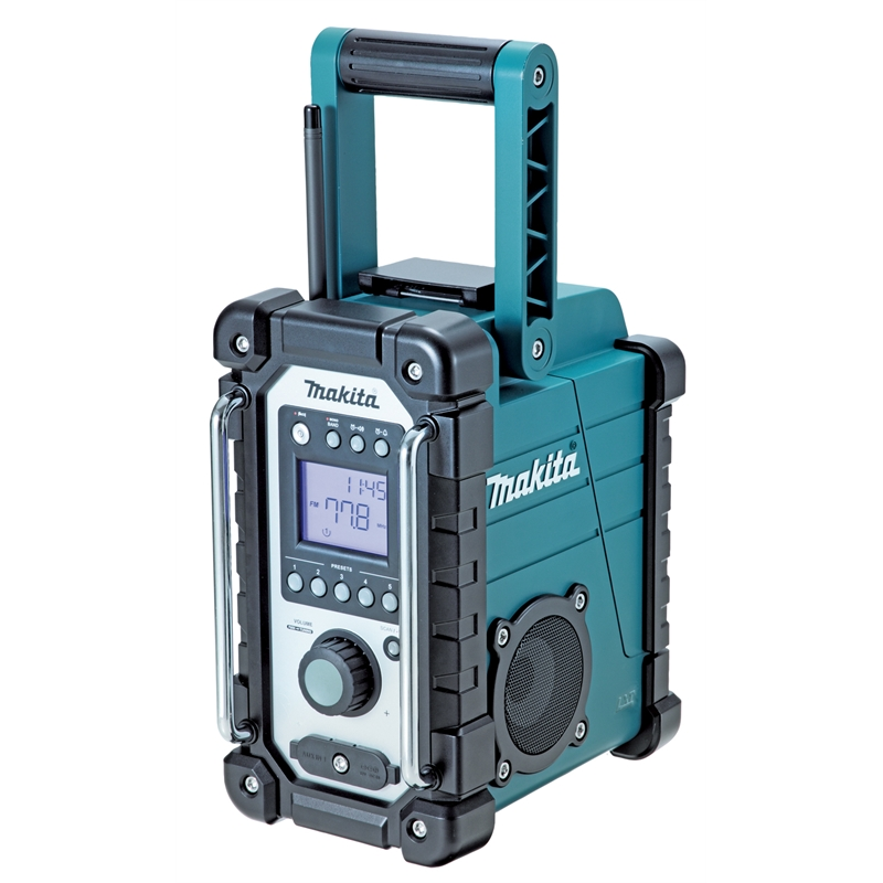 Makita Radios Spares and Parts
