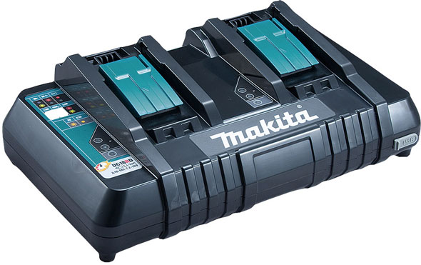 Makita Chargers Spares and Parts