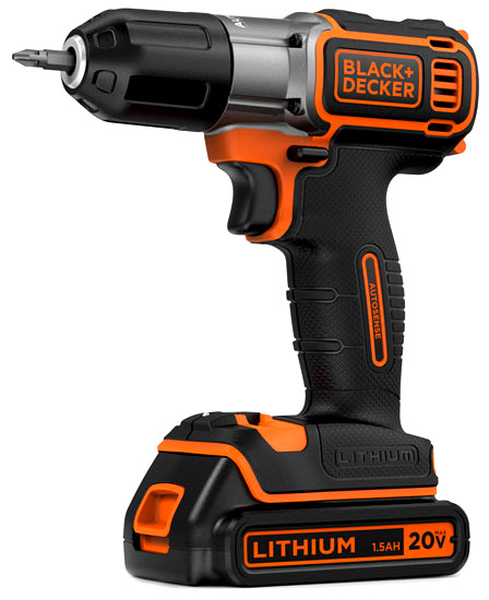 Black & Decker Cordless Drill Spares and Parts
