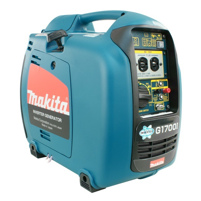 Makita Inverter Generator Spares and Parts