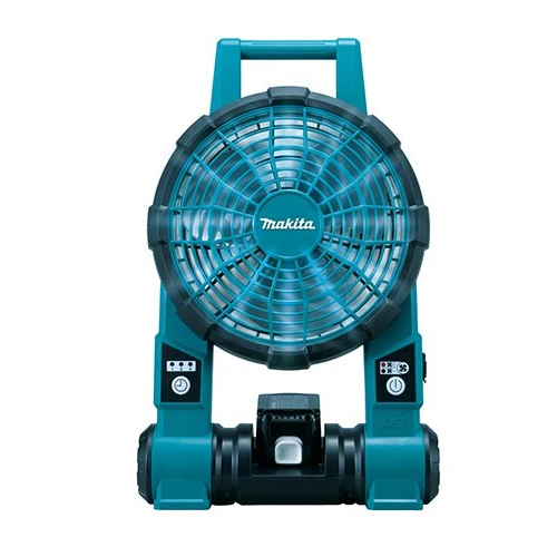 Makita Fan Spares and Parts
