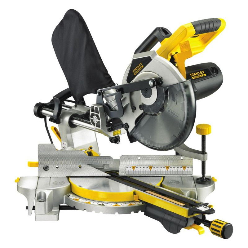 Stanley Mitre Saws