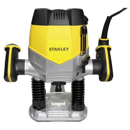 Stanley Routers