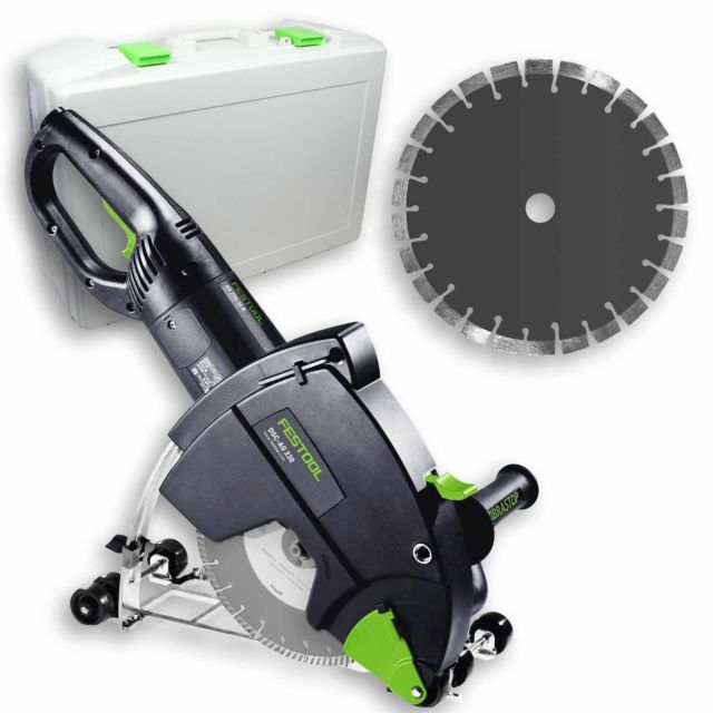 Festool Angle Grinder Spare Parts