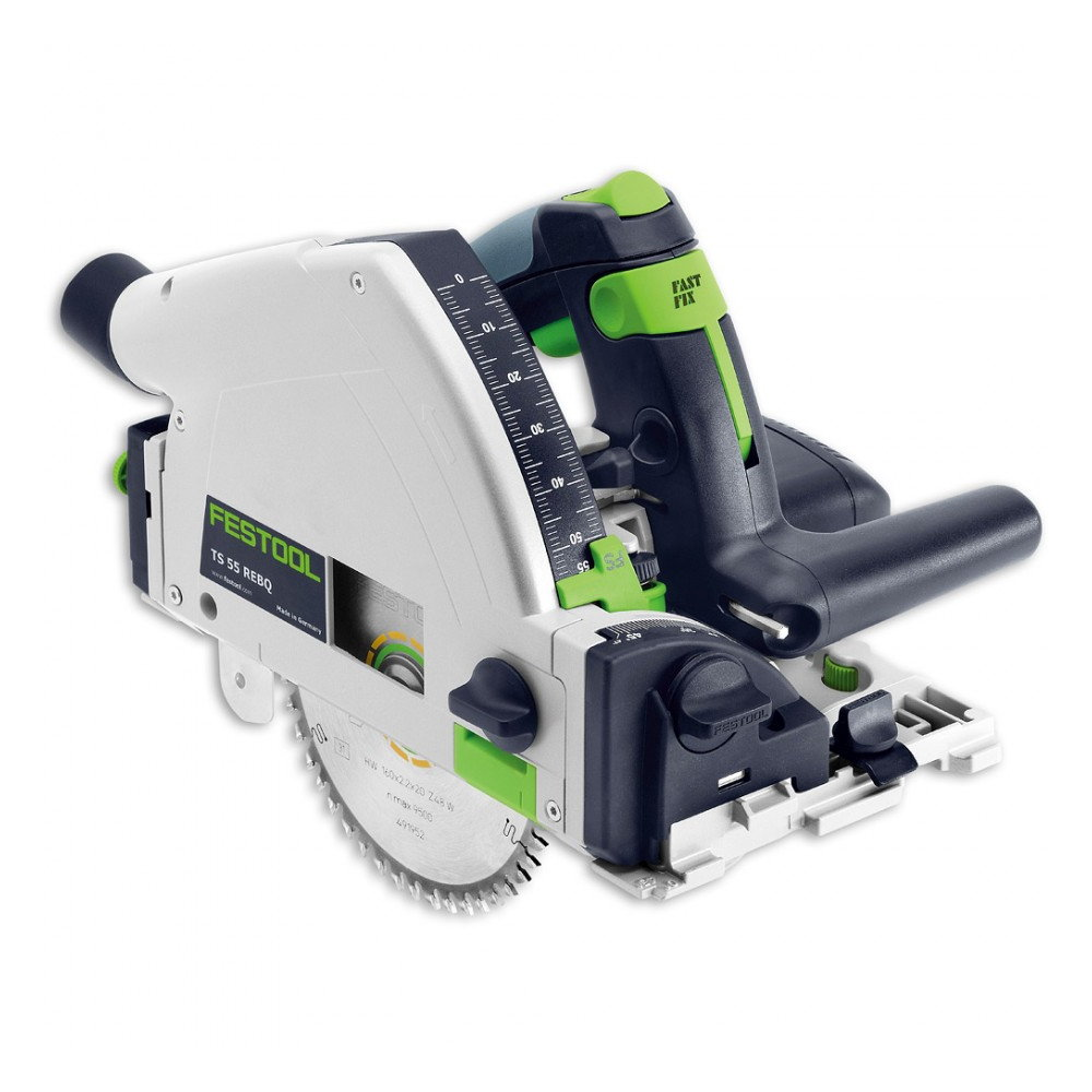Festool Plunge Saw Spare Parts