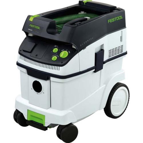 Festool SR Dust Extractor Spare Parts