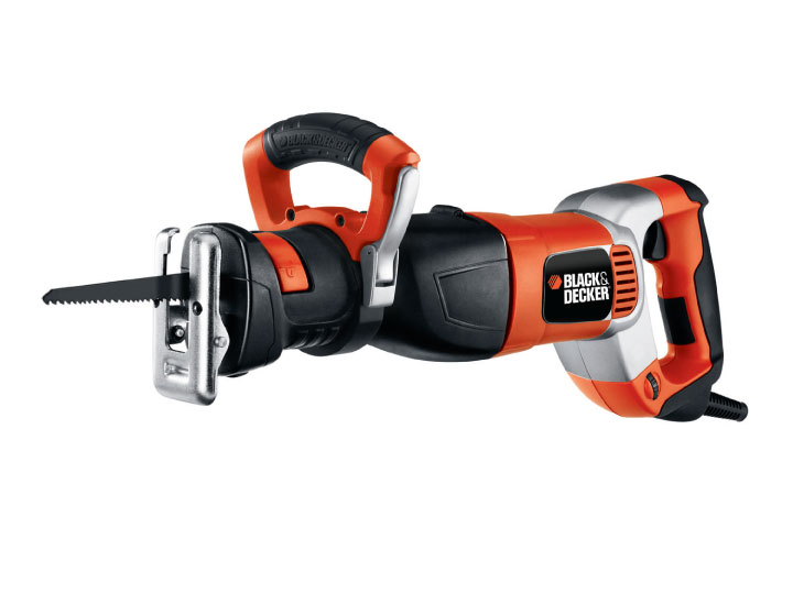 Black & Decker Reciprocating Saw Spares and Parts