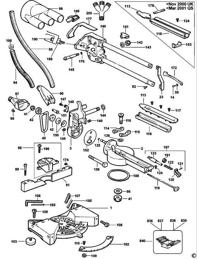 dw744 table saw wiring diagram hoosier feeder bowl wiring