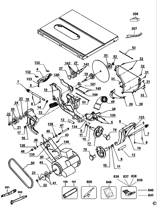 4l60e diagram with parts list