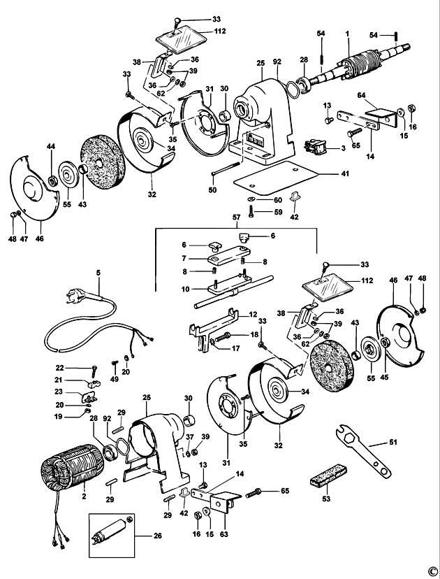 Shop Grinder Parts Related Keywords Suggestions