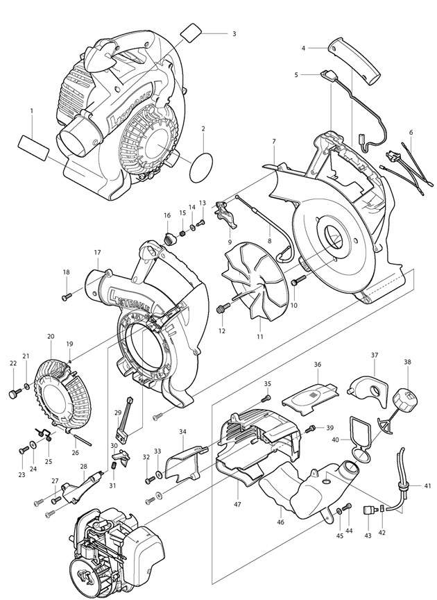 Heil Blower Motor Wiring Diagram