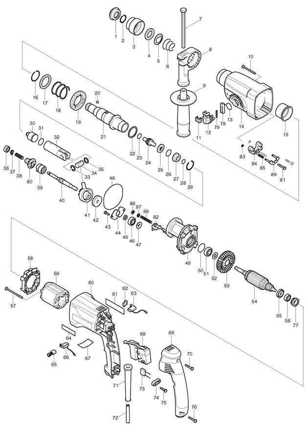 Схема устройства шкоды октавии