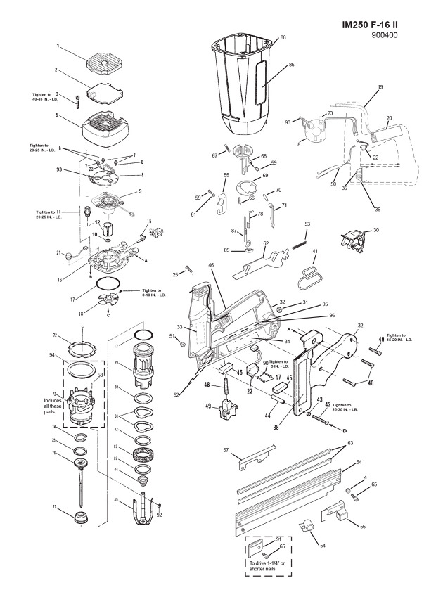 230 timberjack skidder parts diagram
