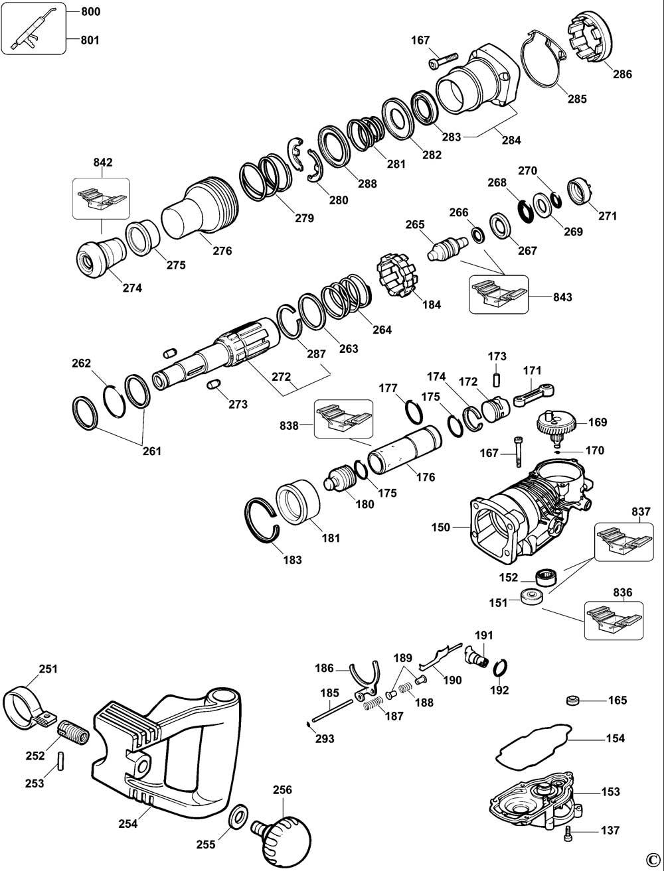 """Snap-on 2 Stück 3//8/"""" Stecknußschienen 340mm Socket Rail with 14 Clips D frei"""