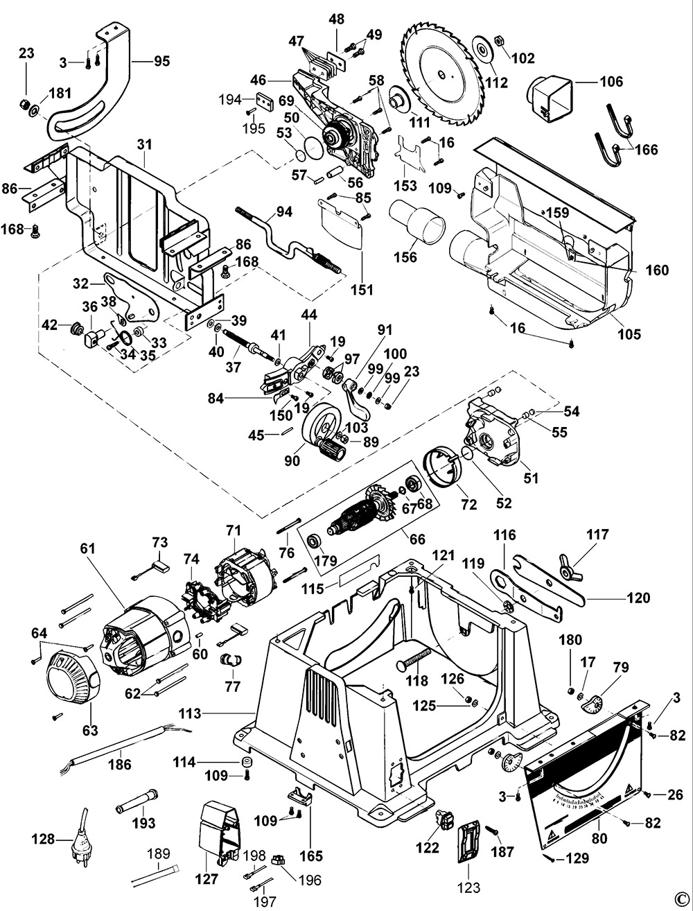 de walt pressure washer wiring diagram pressure washer