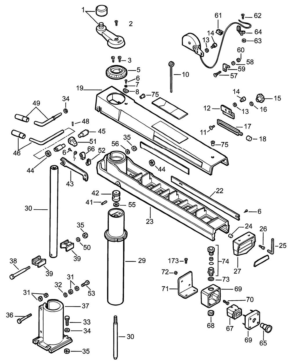 tile saw wiring diagram get free image about wiring diagram