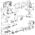 Festool 489274 Psb 300 Eq Jigsaw Spare Parts 489274