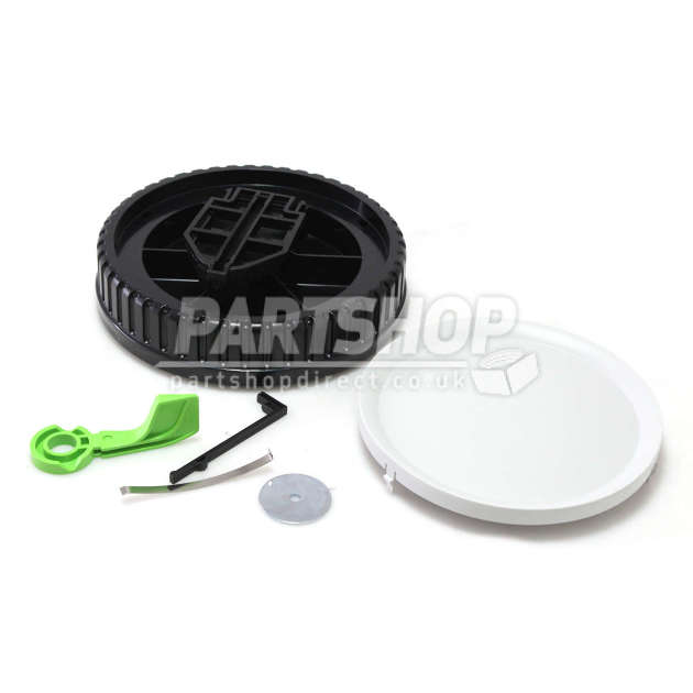Festool 454963 Ctm 55 E Dust Extractor 230v Spare Parts