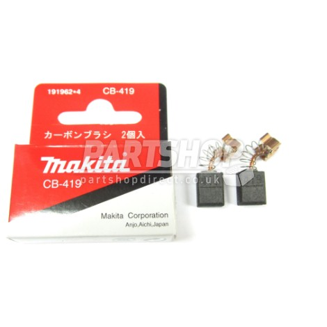 Carbon Brushes For Makita 4304T Jigsaw