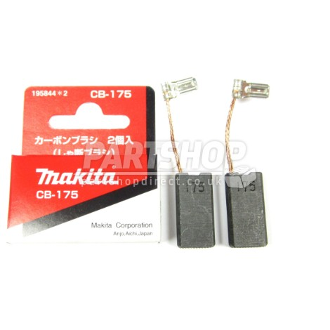 Makita Carbon Brush CB-175