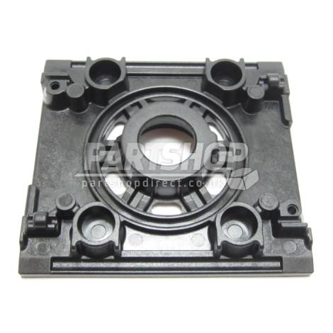 Bo 4556 NEUF 1 pièce Makita plaque de base 450067-2 pour par exemple bo4555 bo4556 Bo 4555