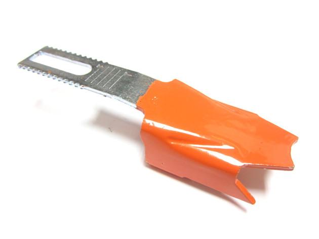 Paslode Orange Lower Probe Im350 Gas Nail Gun 901239
