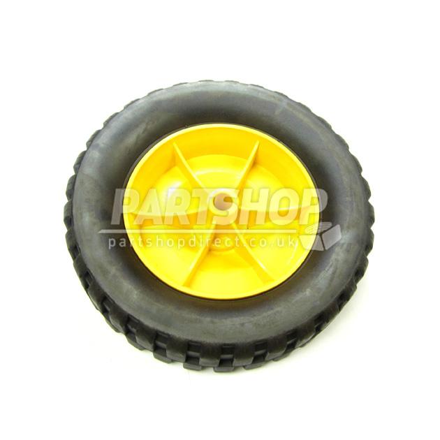 Dewalt Wheel For De7400 Table Saw Leg Stand A23234 Part