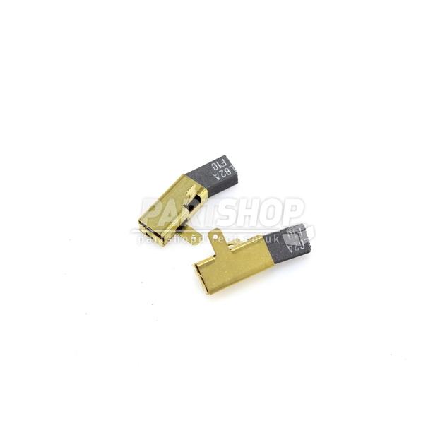 Festool Carbon Brushes Ts55 Ts75 Plunge Saw Cs50b 230v FES491704