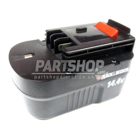 black and decker firestorm charger manual
