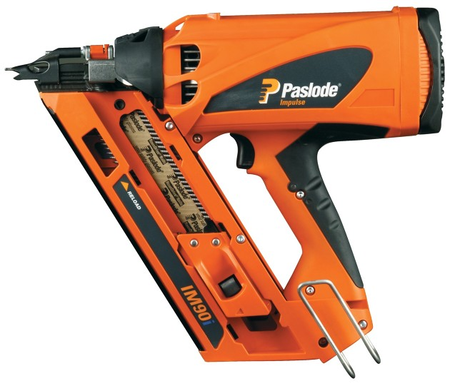 Paslode Im90i First Fix Cordless Framing Nailer Spare