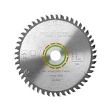 491952 160mm x 40 Teeth x 20mm Bore Fine Tooth Wood Cutting Circular Saw Blades